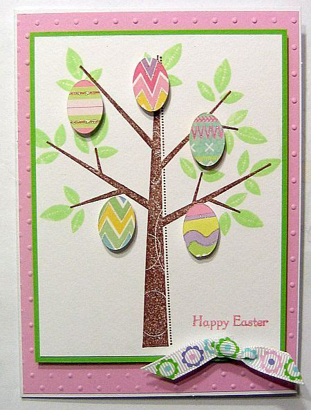 Handmade Easter Cards - season of frienship easter easter cards 1