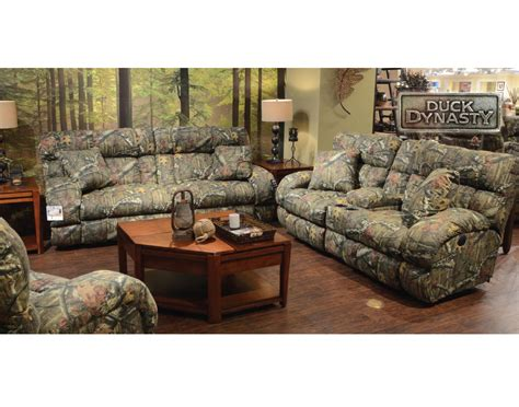 Camo Living Room Set Camo Sofa Cheyenne 2 Living Room In Camouflage Thesofa