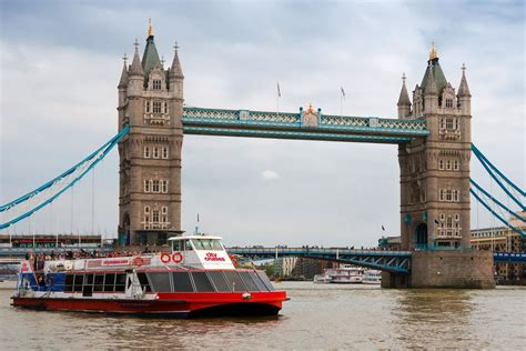 Thames River Cruise In London | 8 essential london thames river cruises you have to see