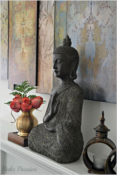 Buddha Home Decor by Best 25 Buddha Decor Ideas On Zen Bedroom