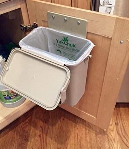 kitchen counter compost bin top 20 best kitchen compost bins heavy