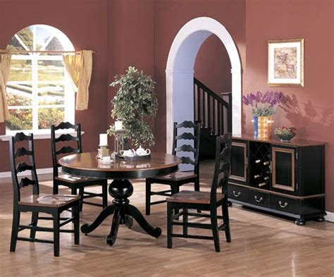 two tone dining room sets store of modern furniture in nyc blog two tone dining