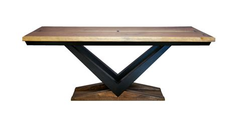 Solid Wood Dining Table Canada Solid Wood Furniture Saskatoon Made Furniture