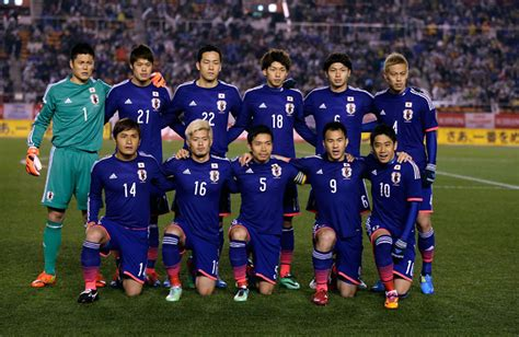 2014 fifa world cup soccer players with the craziest japan fifa world cup 2014 history players group