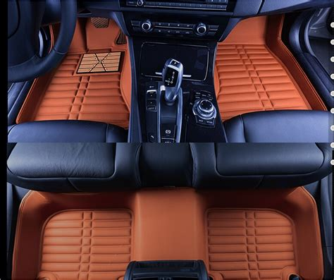 Best Place To Buy Car Floor Mats by Best Quality Special Car Floor Mats For Audi A4 2014 2010