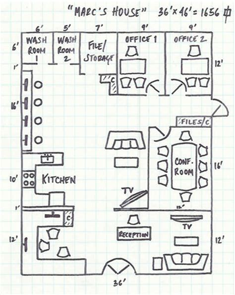 real estate office layout plan financing the new real estate office clean slate