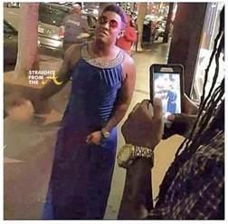 open post yung joc caught cross dressing photos video