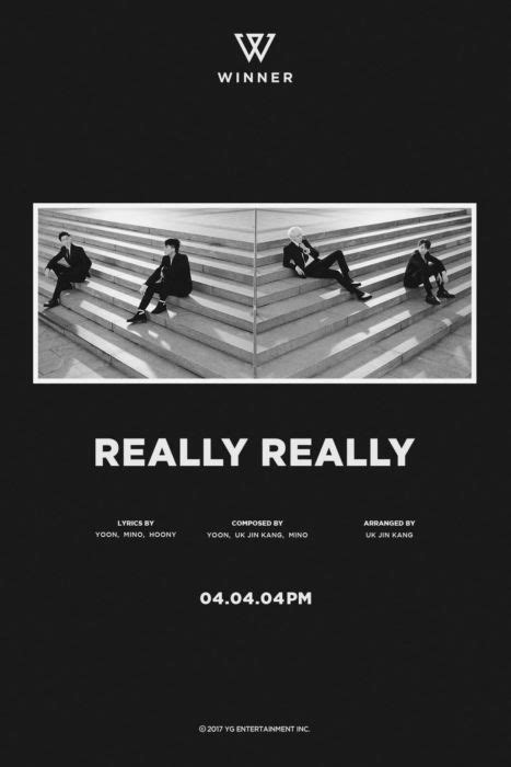 Winner Fate Number For Album Unsealed winner to make k pop comeback with new album fate number for