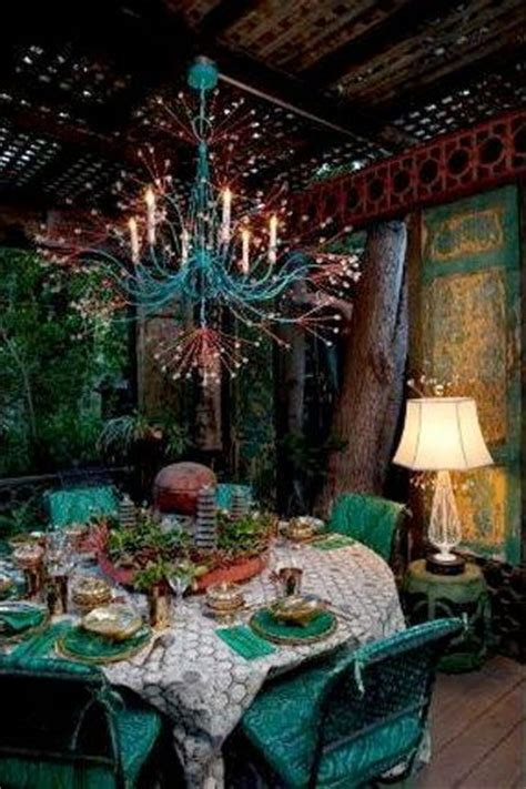 gypsy style home decor 25 best ideas about bohemian decor on pinterest boho