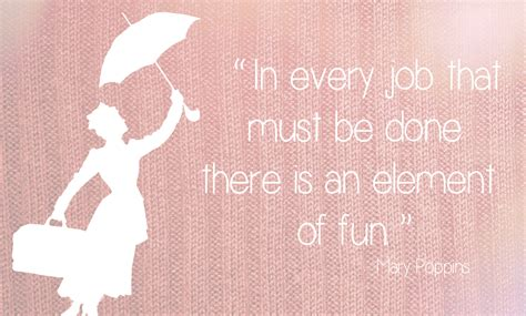 desktop wallpaper quotes disney mary poppins quotes about work quotesgram
