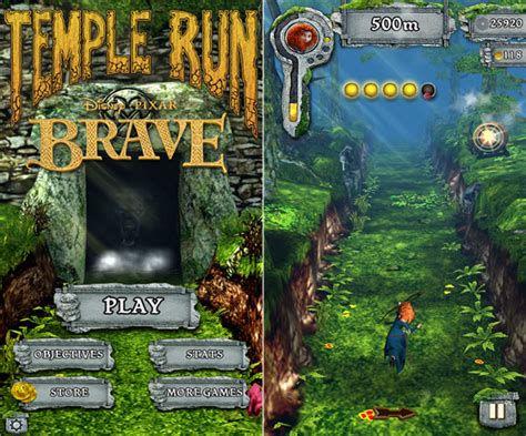 temple run brave apk temple run brave v1 5 2 mod with money apk android apps guidepedia