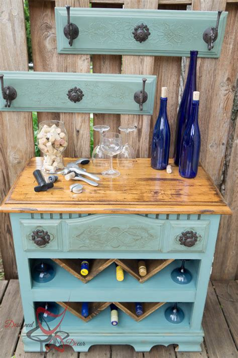 repurpose furniture 8 ways to repurpose a thrift store dresser the budget