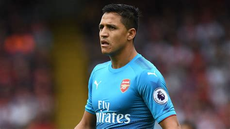 alexis sanchez review 10 football stars that could join a new club in january