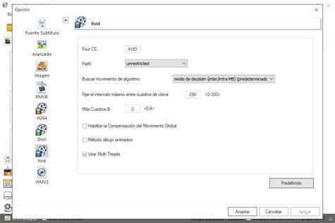 format factory gratis en español ultima version descargar format factory 4 3 0 0 gratis en espa 241 ol
