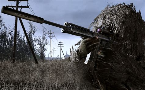 mw2 best sniper 15 best sniper wallpapers from hq wallpapers