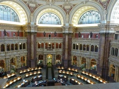 library of congress reading ls library of congress washington dc dc hours address