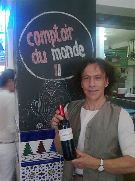 Le Comptoir Du Monde by Le Comptoir Du Monde Restaurant 10e Fargeau Le