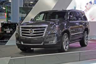 Price Of A 2015 Cadillac Escalade 2015 Cadillac Escalade Msrp