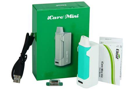 Eleaf Icare Icare Mini Icare Icare 110 Icare 140 Kit S Cyan eleaf icare mini pcc starter kit 2300mah