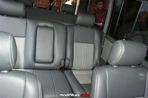 Harga Karpet Bludru Kijang Kapsul dijual mobil toyota kijang kapsul lgx 2 4 diesel mt 2002