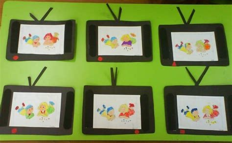 craft projects for toddlers preschool television project ideas 2 171 preschool and