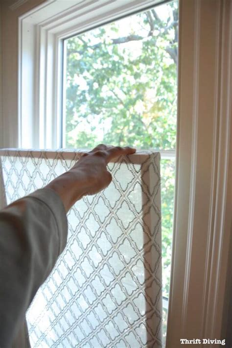 diy window treatment ideas  desings