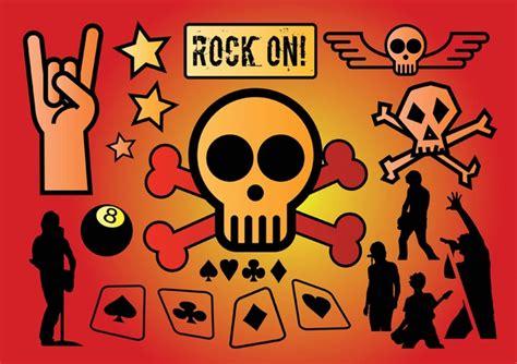 imagenes vectores rock vectores de rock im 225 genes predise 241 adas clip arts