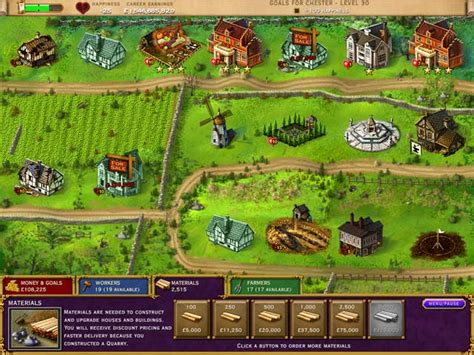 Build a Lot: The Elizabethan Era free download full