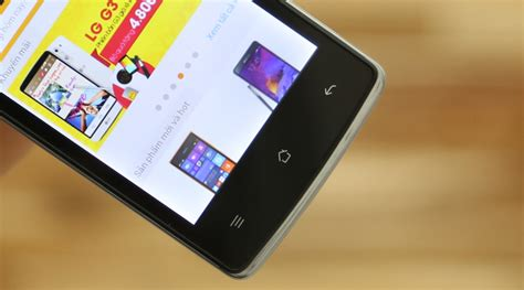 Oppo R1001 Plus oppo r1001 smartphone 2 sim thegioididong