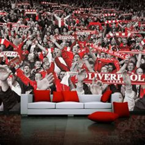 liverpool bedroom stuff 1000 images about sportswalls liverpool fc on pinterest liverpool football club