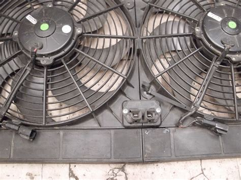 maserati fans maserati fan blade 263141 used auto parts