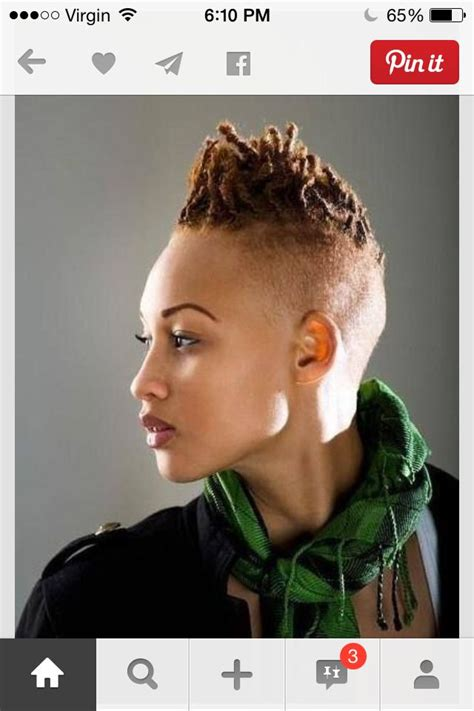 Back Of Head Shaved Sides Dreads | the 15 best images about shaved sides and dreads twist