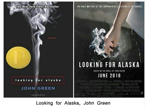 Look Out For Detox Release Date by Looking For Alaska Release Date