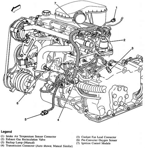 1998 chevy cavalier engine diagram 04 explorer fuse relays 04 free engine image for user