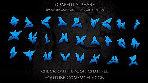 handmade graffiti letters pack gfx   lettres