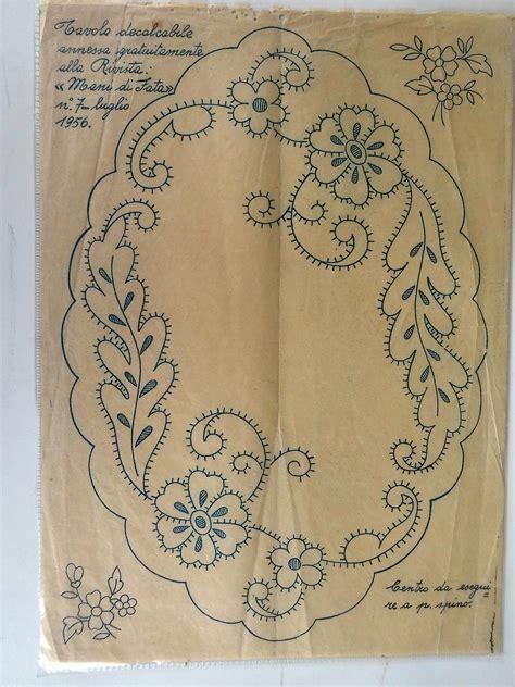 tavolo fata di fata tavola decalcabile annessa al n 176 7 1956