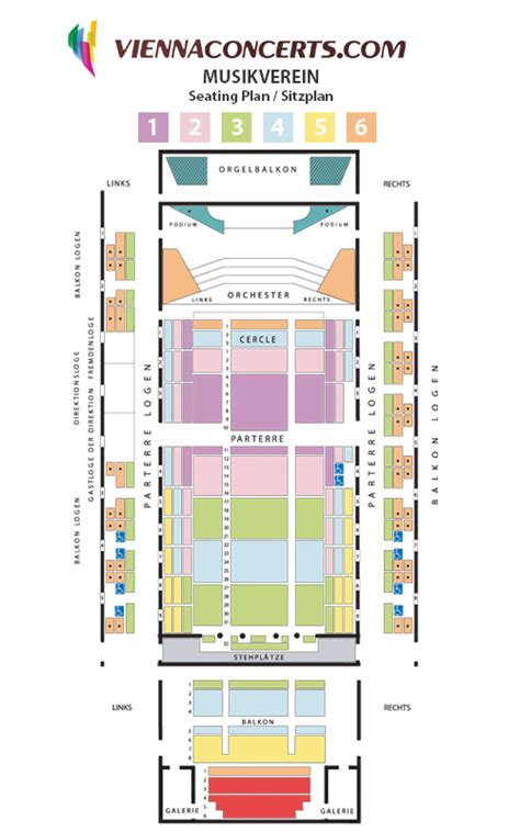 vienna opera house seating plan vienna opera house seating plan house and home design