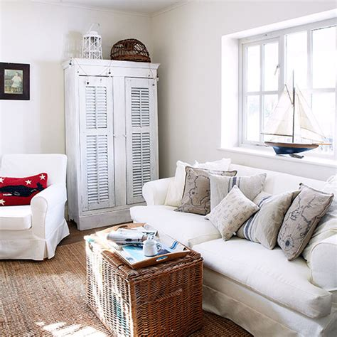 coastal interiors for living rooms housetohome co uk white coastal style living room living room decorating