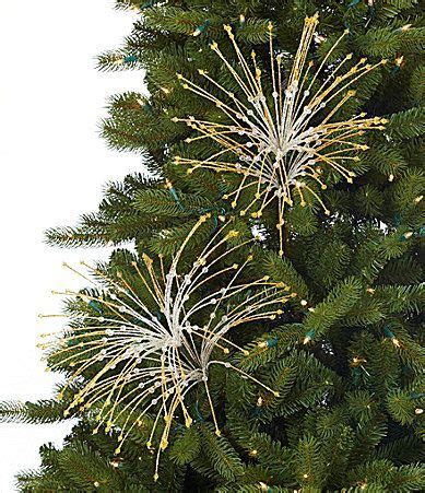 dillards christmas trees give your tree some dillards flair it s beginning to look a lot like