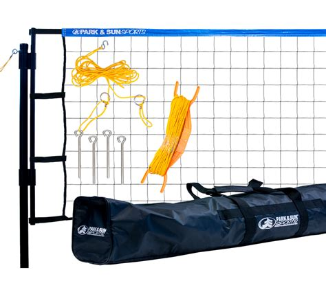 backyard volleyball nets backyard volleyball net system 28 images jaypro