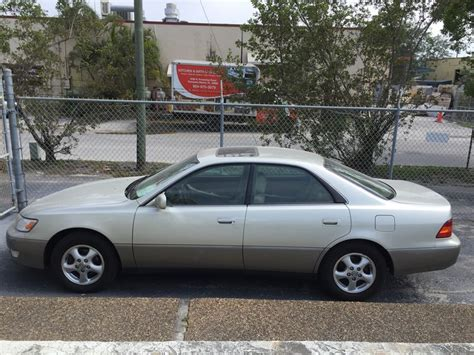 lexus is 300 for sale by owner 2007 lexus es 300 for sale by owner in fort lauderdale fl