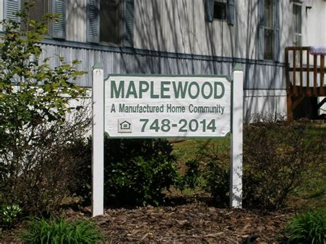 mobile home park for sale in cedartown ga maplewood mhp