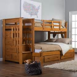 build a bunk bed build your own loft bed with slide woodworking plans