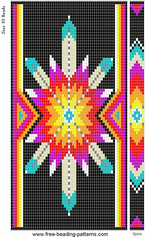 bead pattern designer lakota sioux