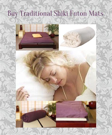 shiki futon mat 25 best ideas about japanese sleeping mat on pinterest