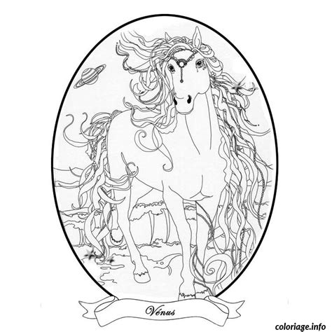 magical horses coloring pages coloriage cheval bella sara dessin