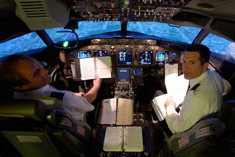 Arming Airline Pilots Essay by Airlines Faa Chart New Course With Ipads Wired