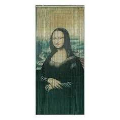 mona lisa beaded curtain 1000 images about art stuff on pinterest angel