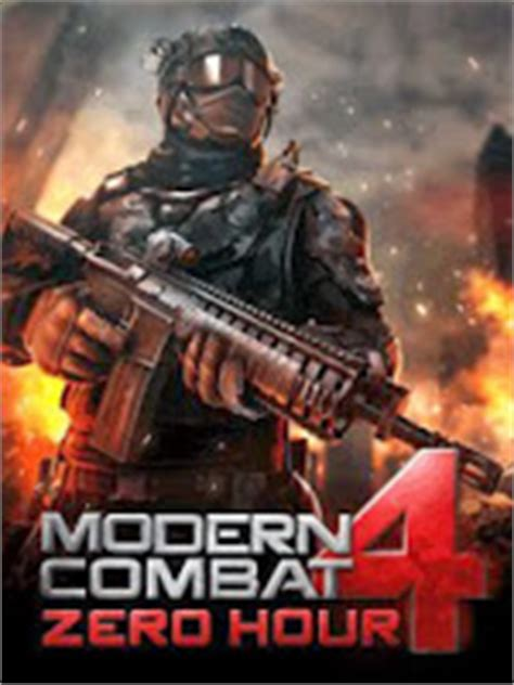 modern combat 4 apk full version sd files download android games for free modern combat 4 zero