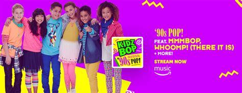 Kidz At by Kidz Bop Home Kidz Bop